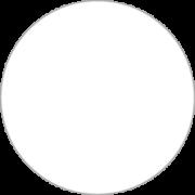 Фоамиран белый