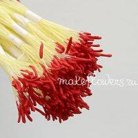 Тычинки для цветов из фоамирана
