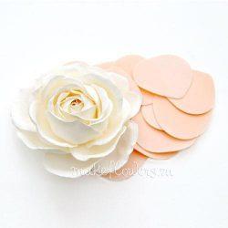 Набор Роза из фоамирана