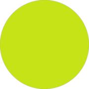 Фоамиран желто-зеленый