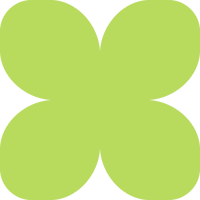 Фоамиран зефирный зеленый