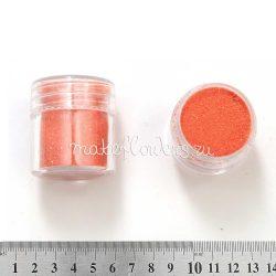 Песок кварцевый розовый