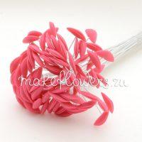 Тычинки для лилии розовые
