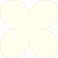 Фоамиран зефирный молочный