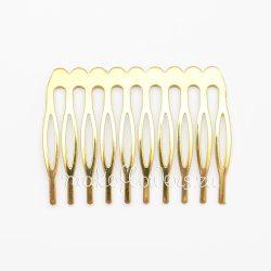 Гребень-основа на 10 зубчиков