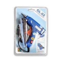 Клеевой пистолет Micron GL-02