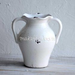 ваза шебби-шик