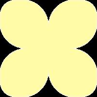 Фоамиран зефирный светло-бежевый