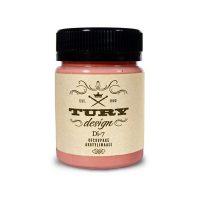 Акриловая краска TURY Design розовый