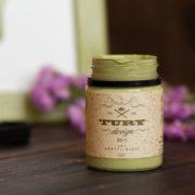 Акриловая краска TURY Design темно-оливковый