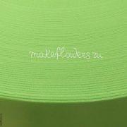 Изолон ППЭ для цветов 3 мм, зеленый