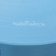 Изолон для цветов ППЭ 3 мм, светло-голубой (1 кв. м)