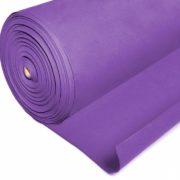 Фоамиран ЭВА в рулоне 2 мм, Фиолетовый (1 кв. м)