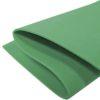 Фоамиран китайский 2мм 60×70, Живая зелень