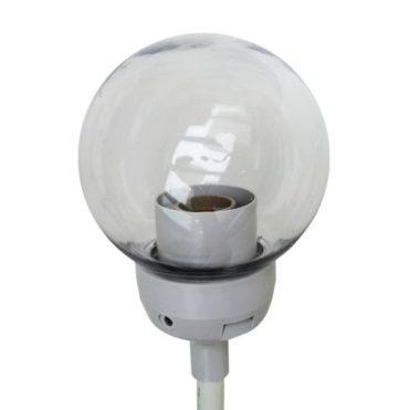 Плафон для светильника из больших цветов