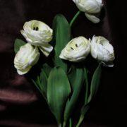 Молд тюльпана. Автор работы Светлана Петрушкевич