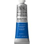 Масляные краски Winsor&Newton Winton, 37 мл, Синий кобальт 1414-179