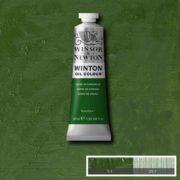 Масляные краски Winsor&Newton Winton, 37 мл, Оксид хрома
