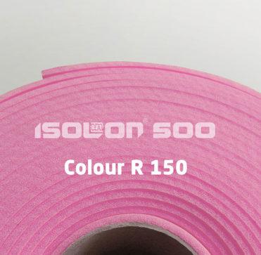 Изолон для цветов ППЭ Барби R150