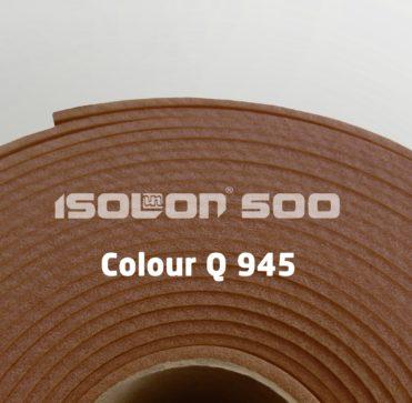 Изолон для цветов ППЭ Шоколад Q945