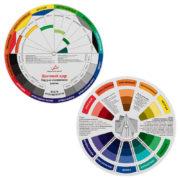 Цветовой круг, 20 см